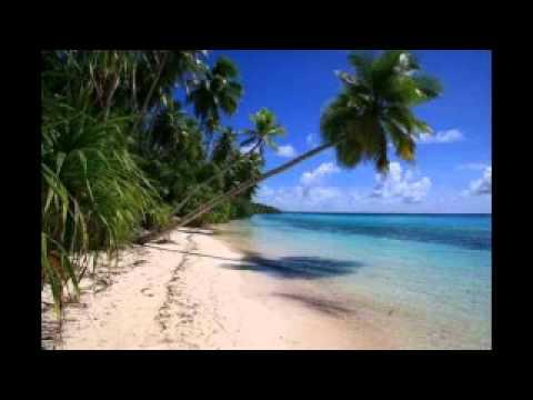 Caroline Island