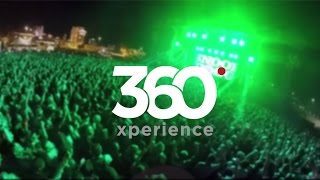 360 VR - Life is beautiful 2015 Las Vegas - Snoop Dogg