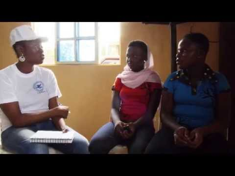 (Nigeria NGO) United Nations Principles for global care