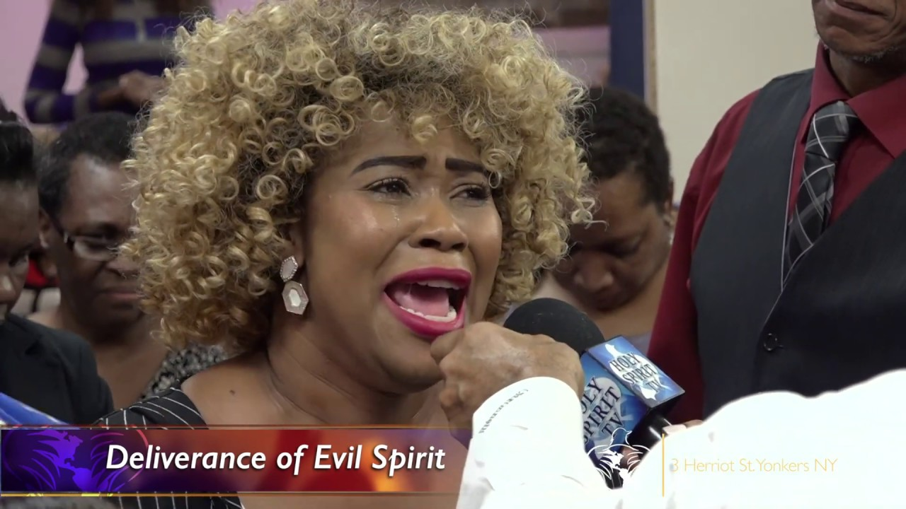 SHOCKING - Woman was married to the wrong Husband / Prophet Ed CitronnellI