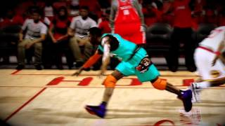 NBA 2K12 My Player Baller I.D. - Chris Smoove