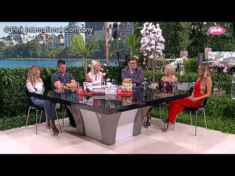 Novo Jutro - Dea I Sarapa - T. Dzehverovic, S. Radanovic, L. Djogani, K. Kockar - 22.06.2018.