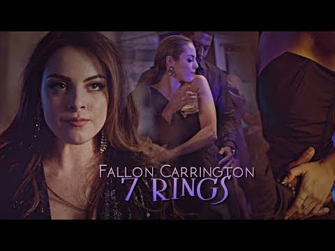 Fallon Carrington | 7 Rings