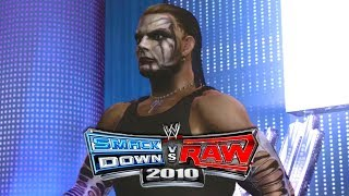 "WWE Smackdown vs Raw 2010 - ""THE ENIGMA!!"" (Road To WrestleMania #3)"
