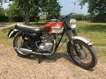 Triumph T90 1966 350cc for Sale