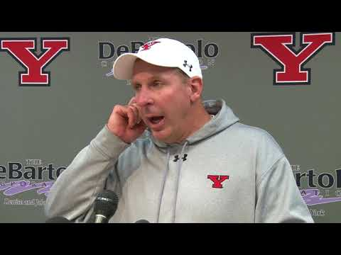 Head Coach Bo Pelini Postgame Comments vs. South Dakota State | Sept. 30, 2017