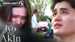 Jake apologizes to Hope | Ang Sa Iyo Ay Akin