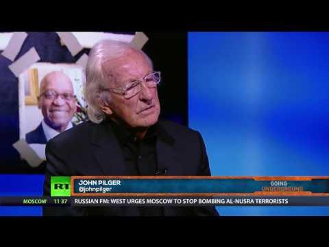 John Pilger Interview 2016 06 04