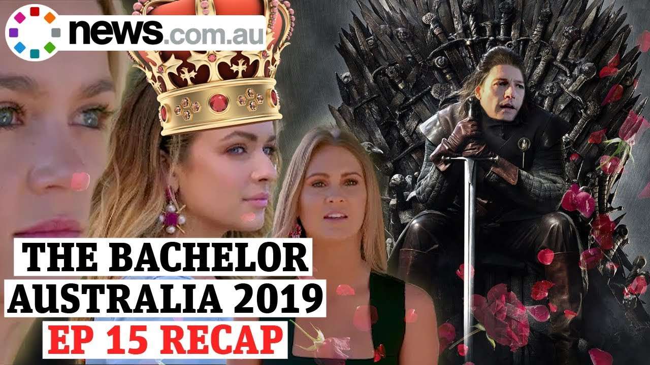 The Bachelor Australia 2019 Episode 15 Recap: Game Of ...