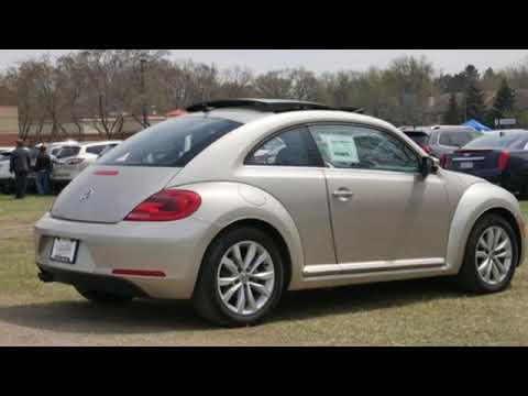 Used 2015 Volkswagen Beetle Coupe Saint Paul MN Minneapolis, MN #G90721M - SOLD