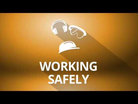 Working Safely E Learning Course | PTTC E Learning | Online Health & Safety Training