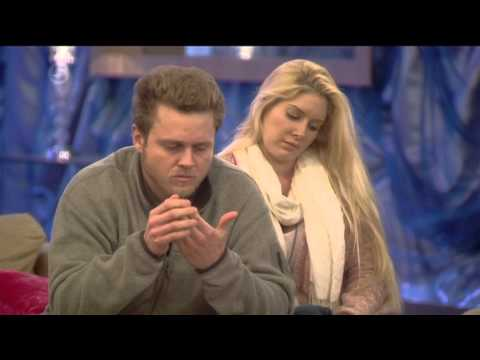 Celebrity Big Brother 2013 Day 18
