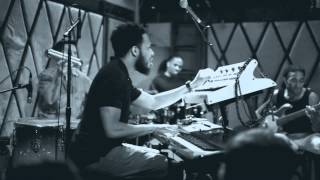 Cory Henry First Steps Promo