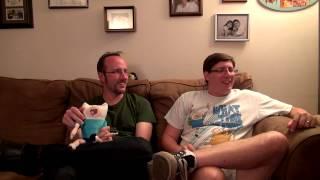 Adventure Time Vlogs: Episode 139 - Love Games