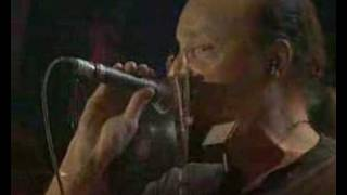 Alan Stivell - Tri Martolod (festival des Vieilles Charrues)