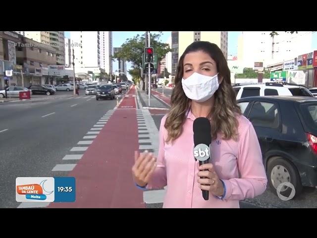 Novas regras do código de trânsito brasileiro já estão em vigor - Tambaú da Gente Noite