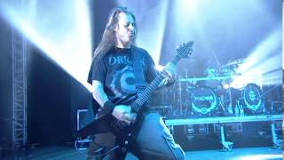 Decapitated - The Knife (LIVE) @ Wacken Open Air 2012