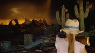 Frontierland Shootin' Arcade, Magic Kingdom Park, Walt Disney World Resort