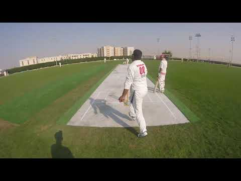 ADCL vs Emirates Bulls: ADCL Chasing Highlights 194 in 14.1 overs (Part-3/7)