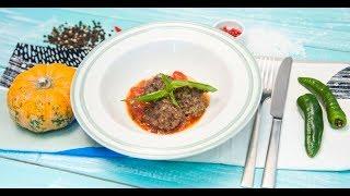 Американские митболы с томатным соусом. Сэндвич с митболами | Дежурный по кухне
