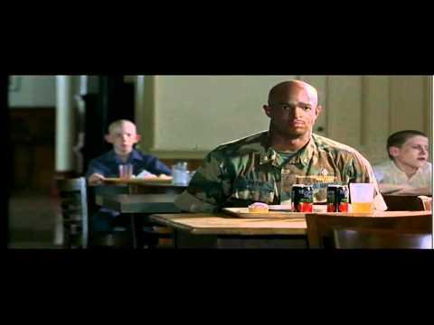 Major Payne LATINO muestra audio