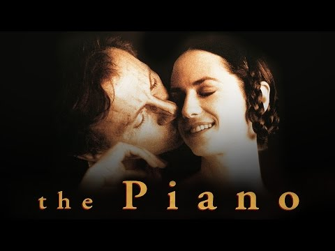 The Piano - Official Trailer (HD)