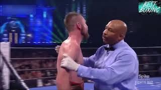 Errol Spence Jr   All Knockouts
