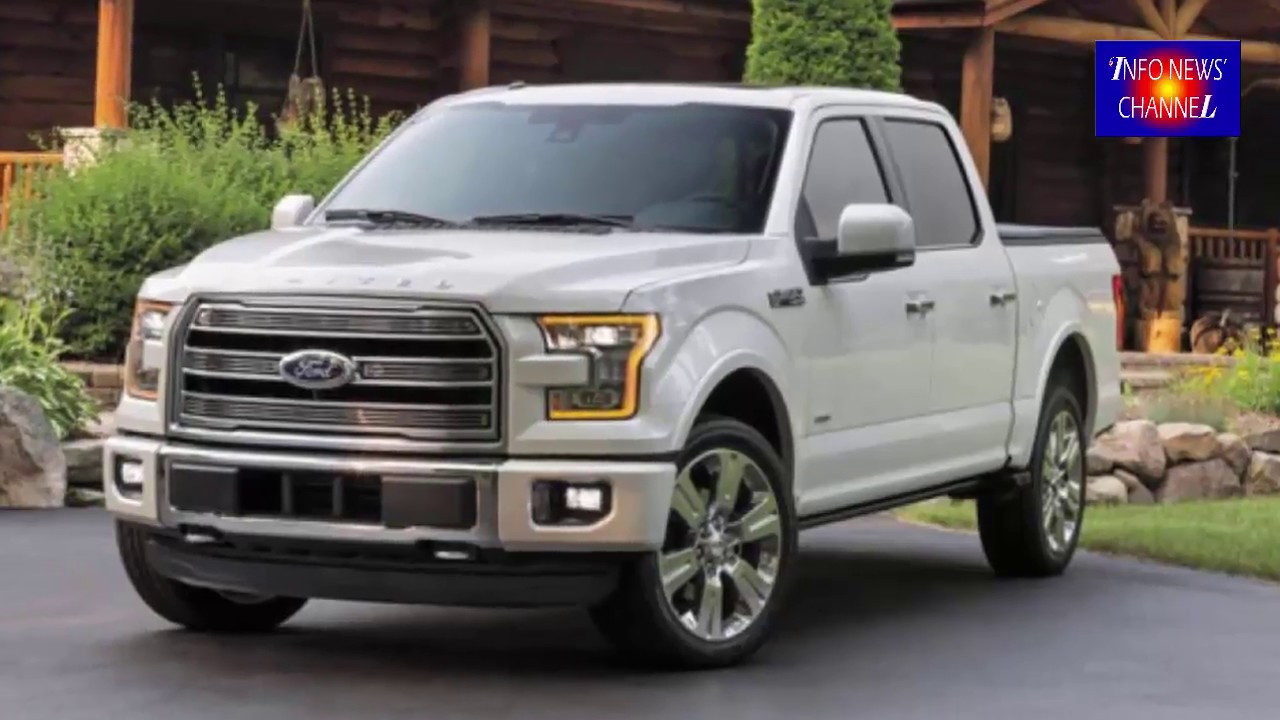 Ford f150 2020 concept design ford reaffirmed its promise of a powerful hybrid pickup truck