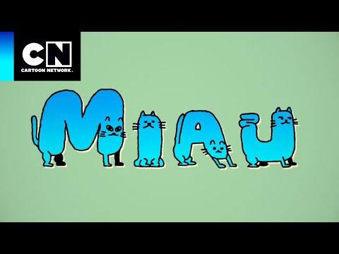 Miau   Especial   Cartoon Network