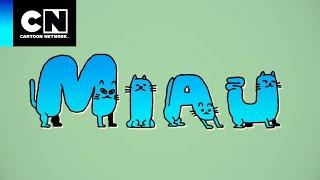 Miau | Özel | Cartoon Network