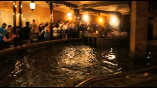 Pirates of the Caribbean COMPLETE Queue Opening Music - 1 HOUR LOOP - Disneyland & WDW