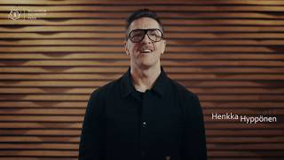 Millennium Talks, with innovation leaders teaser video