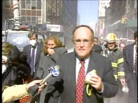 911 Mysteries - Demolitions