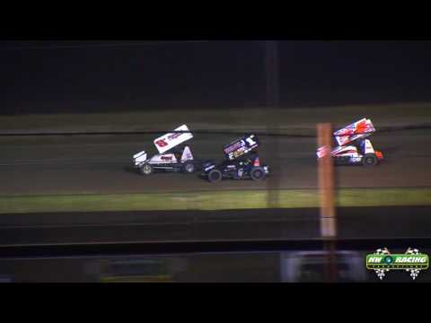 9 9 16 NSA Shootout Highlights BMP Speedway