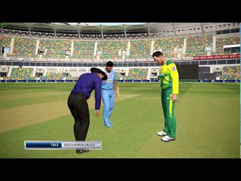 INDIA VS SOUTH AFRICA 2018 FIVE 5 MATCH. ASHES CRICKET Last ball thriller match.