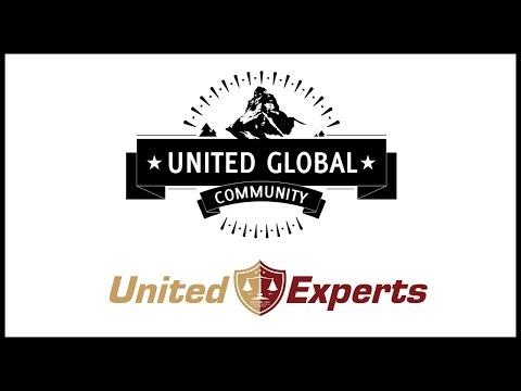 Kick Off Hangout - United Global Community - Überblick & Erste Schritte!