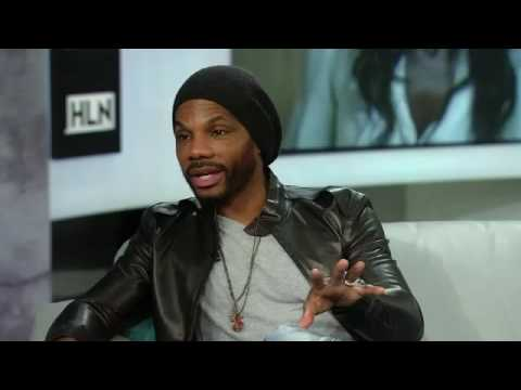 Kirk Franklin On 'Losing His Religion' [Weekend Express HLN]