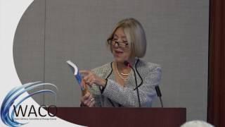 April 2017 WACO Meeting