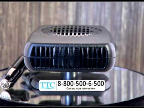 Автомобильный кондиционер на элементах Пельтье своими руками - YouTube