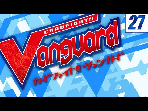 [Sub][Image 27] Cardfight!! Vanguard Official Animation - Stand Up! High School Life!!