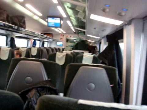 Unterwegs Im öbb Railjet München Wien Budapest Anders
