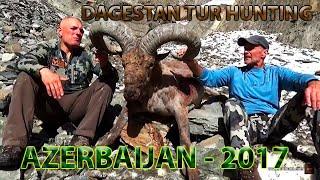 Dagestan Tur Hunting Azerbaijan 2017