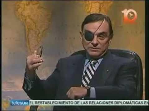 La mejor entrevista a Daniel Estulin con Walter Martínez