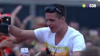 The Partysquad | 538Koningsdag 2014