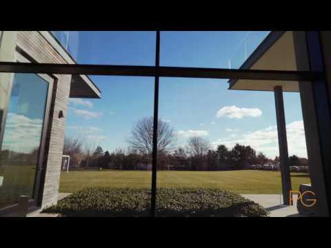 Sagaponack NY Modern Masterpiece Home -- Lifestyle Production Group