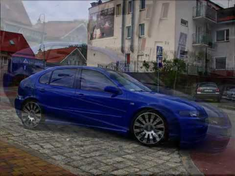 seat leon 1m cupra top sport by rekin 86c youtube. Black Bedroom Furniture Sets. Home Design Ideas