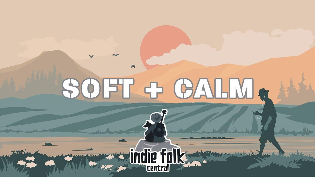 Download A Peaceful Walk | Soft Indie Folk (Playlist) Calm Music | Fresh Air