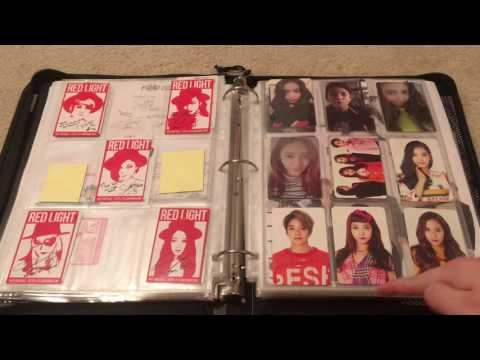My K-Pop Collection Part 4: Photocards (300+ Photocards! & Sales)