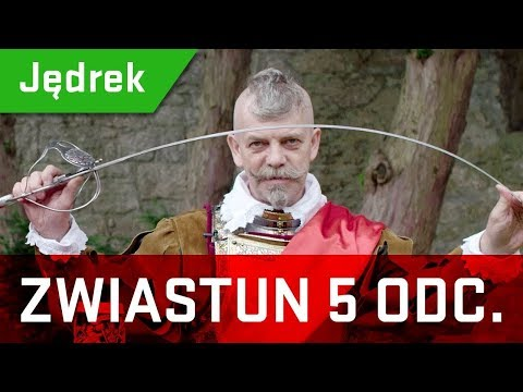 Jędrek 2017 - Zwiastun 5 Odc.