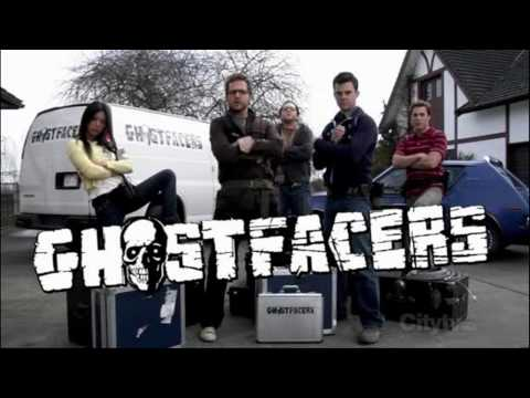 Ghostfacers Theme Song +Lyrics **HIGHEST QUALITY & DOWNLOAD LINK**